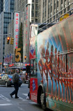 Rockettes off to Radio City Music Hall Christmas Show