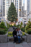 Photo Op - Christmas Tree at the Promenade - West View