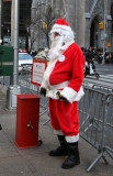 Santa's Collection at 5th Avenue