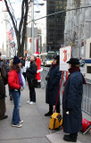 Salvation Army Collection at 5th Avenue