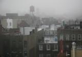 Rainy Day - West Greenwich Village