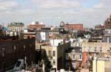 Morning - West Greenwich Village