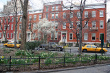 Historic Houses & NYU Facilities