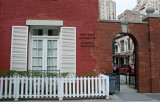 NYU Francaise at Washington Mews