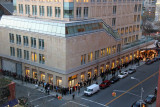 Evening Performance at NYU Student Center Theater
