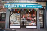 Wisdom of Tibet Store