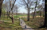 North Meadow Area - Central Park