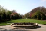 Entrance Gardens - Brooklyn Botanic Garden