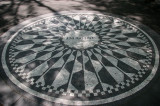 Imagine - Strawberry Fields Memorial to John Lennon