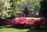 Osborne Garden