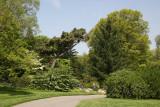 Rock Garden Entrance