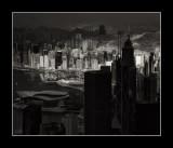 Central,Wan Chai & Causeway Bay