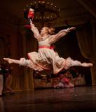 Gwinnett Ballet Nutcracker 2009