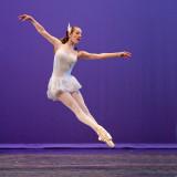 Gwinnett Ballet Theatre Recital 2010