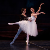 Beth Everitt and David Ingram