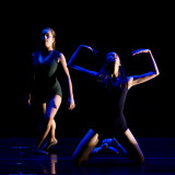 Emerging Choreographer's Perfomances