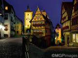 Rothenburg , Germany