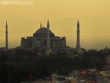 Hagya Sofia, Istanbul, Turkey