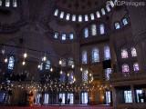 Sultanahmet Camii, Istanbul, Turkey
