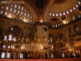 Süleymaniye Camii, Istanbul, Turkey