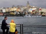 Eminönü Meydaný, Istanbul, Turkey
