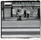 la nuit a Paris ...
