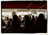 Cafè des Phares