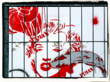 stencil art by PIMAX