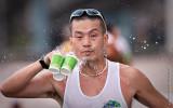 Standard Chartered Hong Kong Marathon 2010