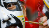 天后寶誕--富有中國傳統特色的回憶