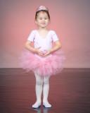 Junior Ballet solo 1