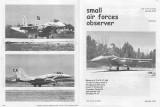 2008 Small Air Forces Observer magazine