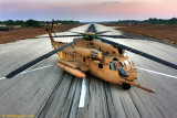 Sikorsky CH-53 yasour
