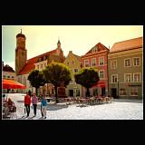 Weilheim ... city center...