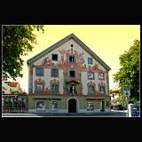... in Weilheim ...