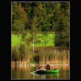 Moments at the lake ... IV
