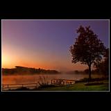 ... Sunrise moments ...