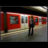 Munchen Subway ...