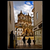 Alcobaça -Portugal