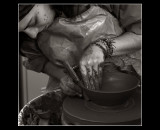 ... Passion for clay ...