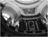 State Capitol - Madison, Wisconsin