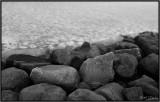 Ice on the Rocks