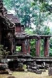 Ruin at Angkor Wat