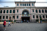 Post Office, Saigon