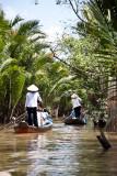 Vietnamese women are hard workers