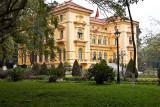 Presidential Palace Hanoi