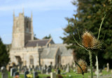Avebury Church Wiltshire
