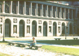 Prado Museum, Madrid, 1974