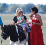The Pony Ride