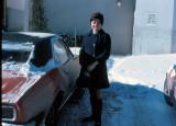 Camaro 1969-70 Winter